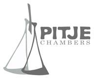 Pitje Chambers Logo
